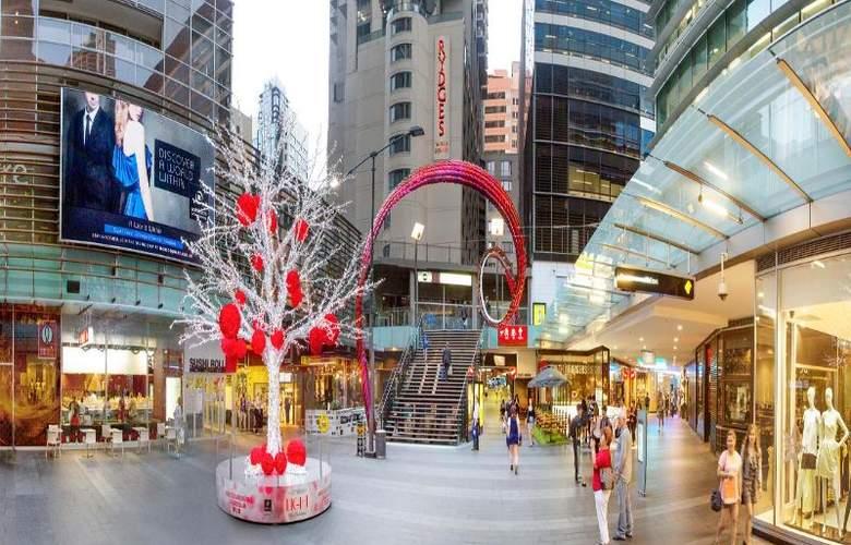 Rydges World Square Sydney - Hotel - 6