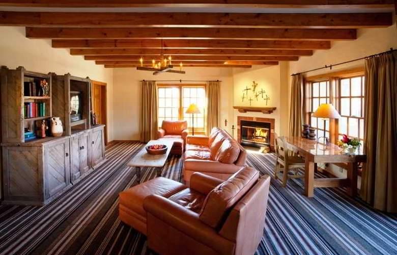 Hotel Chimayo de Santa Fe - Room - 6