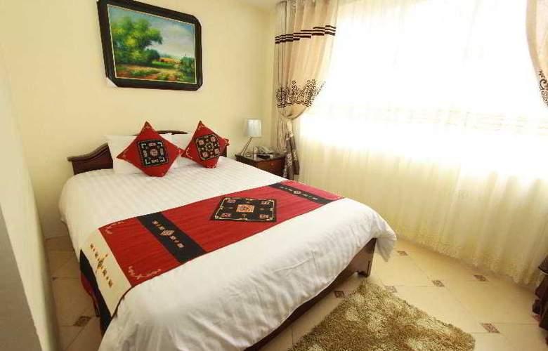Dahlia - Room - 5