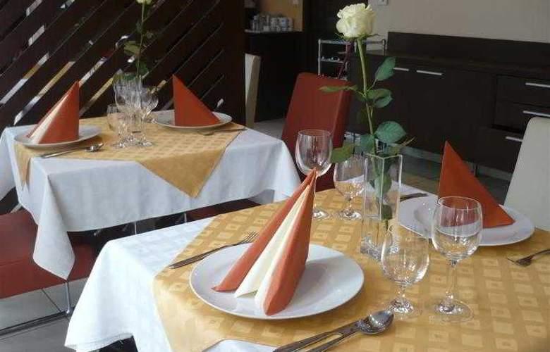 Best Western Hotel Antares - Hotel - 44