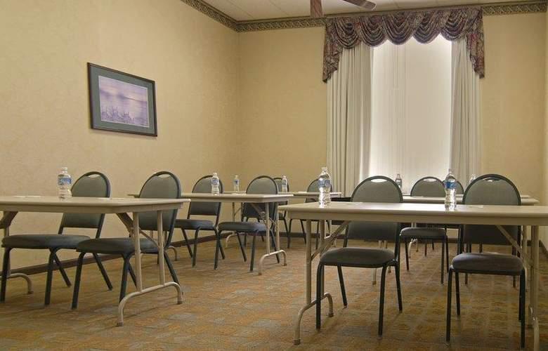 Best Western Inn & Suites - Monroe - Conference - 35