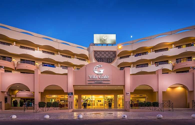 Vila Gale Cerro Alagoa - Hotel - 0