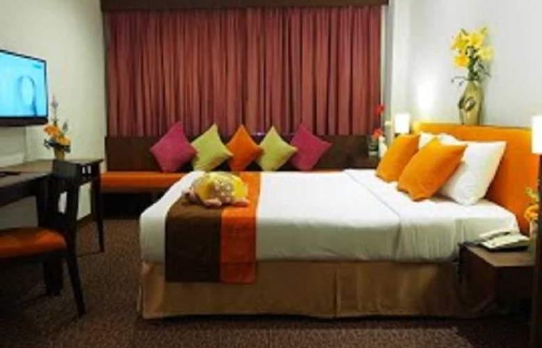 Bossotel Inn Bangkok - Room - 13