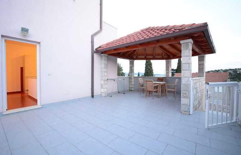 Villa Avantgarde - Terrace - 31