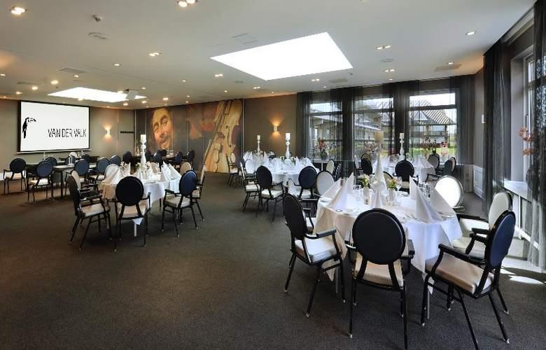 Van der Valk Hotel Volendam - Conference - 37