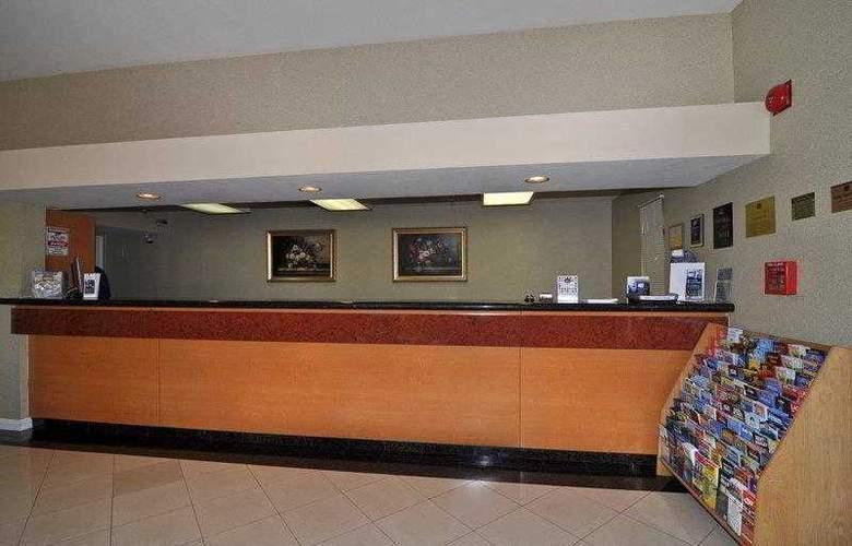 Best Western Norwalk Inn - Hotel - 6