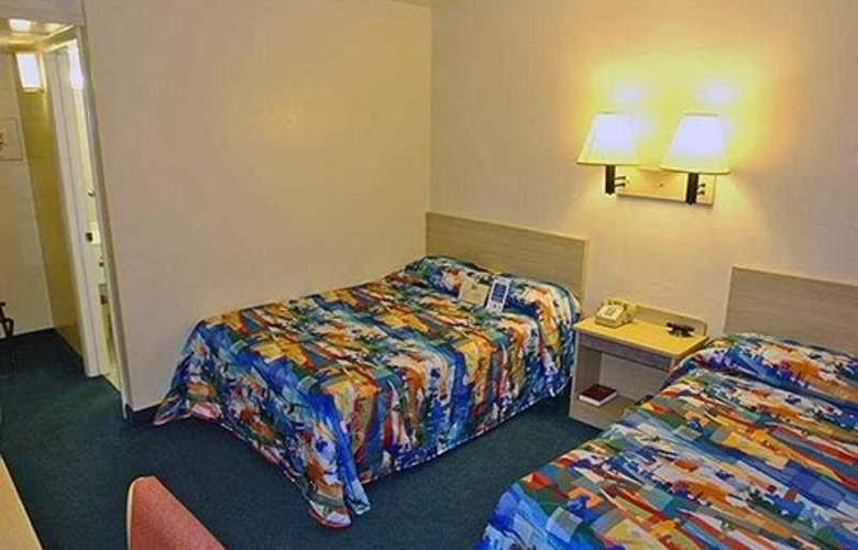 Motel 6 Williamsburg - Room - 3