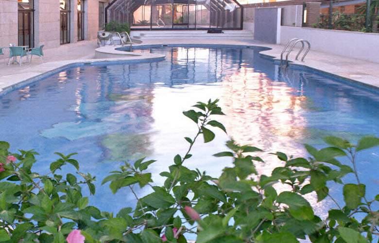 Marina dOr Playa Hotel 4 Estrellas - Pool - 3