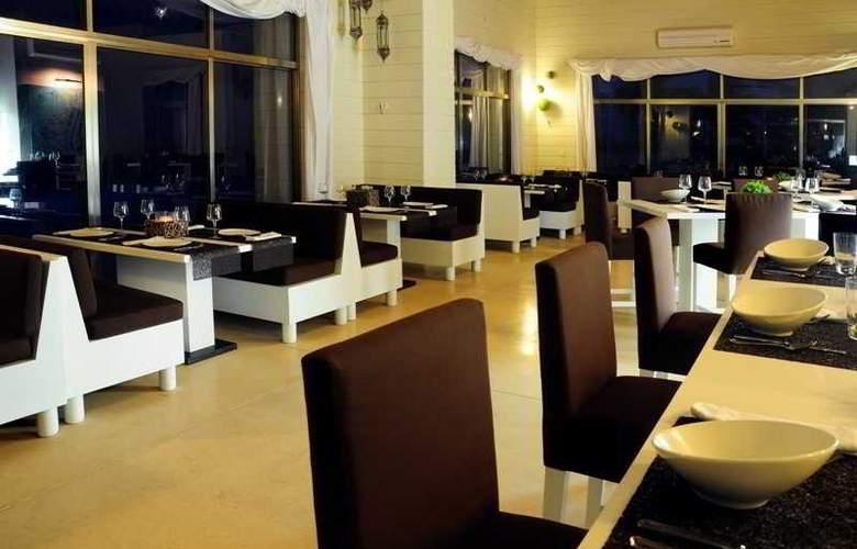 Pure Mareazul Riviera Maya - Restaurant - 7