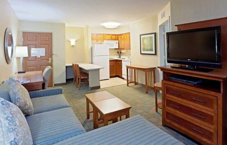 Staybridge Suites Tysons-McLean - Room - 7