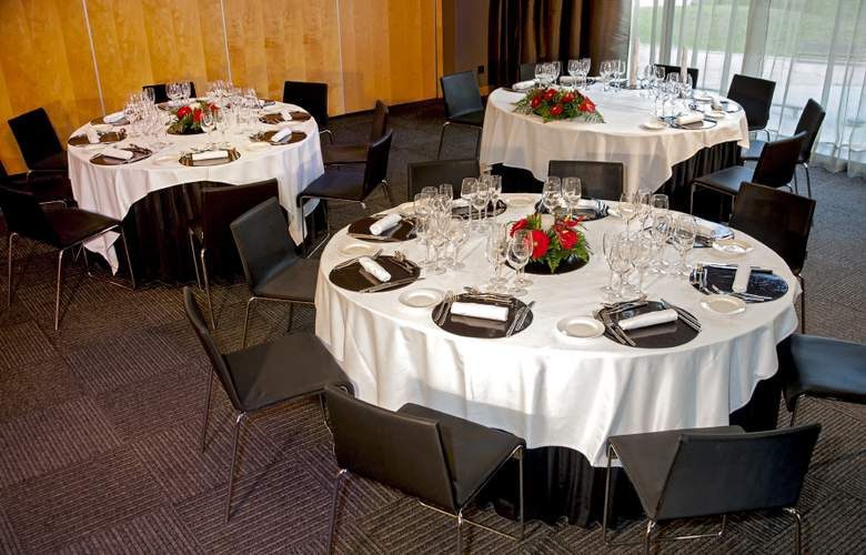 Euro Hotel Diagonal Port - Restaurant - 34