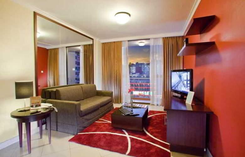 Aston Rasuna Residence - Room - 10