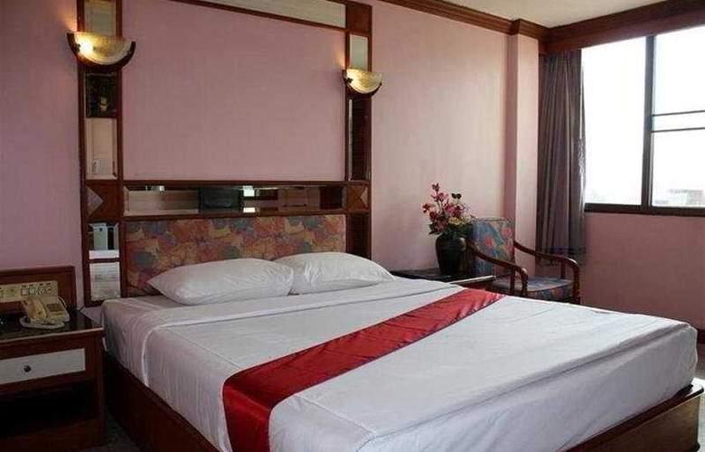 Royal Asia Lodge Sukhumvit 8 - Room - 3