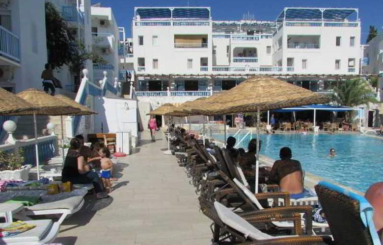Peda Hotels Gumbet Holiday - Pool - 10