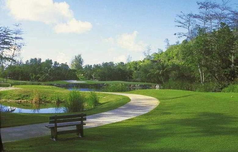 Constance Lemuria Resort - General - 1