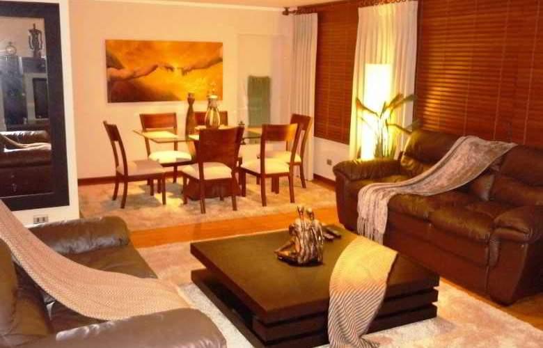 Casa Bella San Isidro - Room - 4