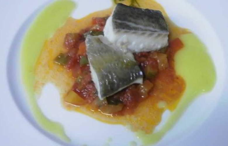 Los Arcos - Restaurant - 18