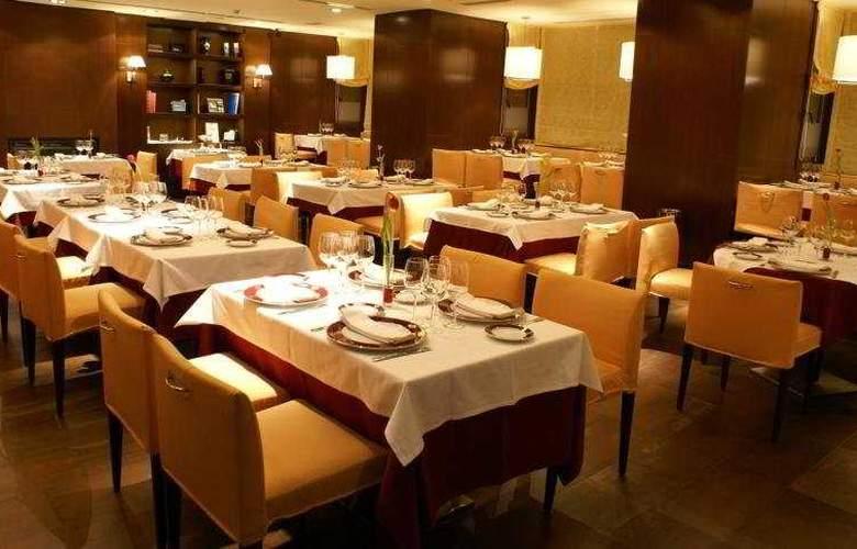 Mirador de Gredos - Restaurant - 2