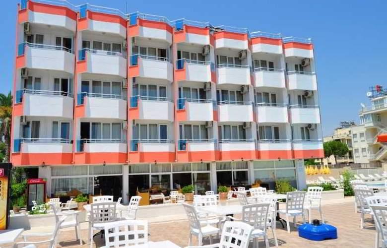 Antalya Palace - Hotel - 5