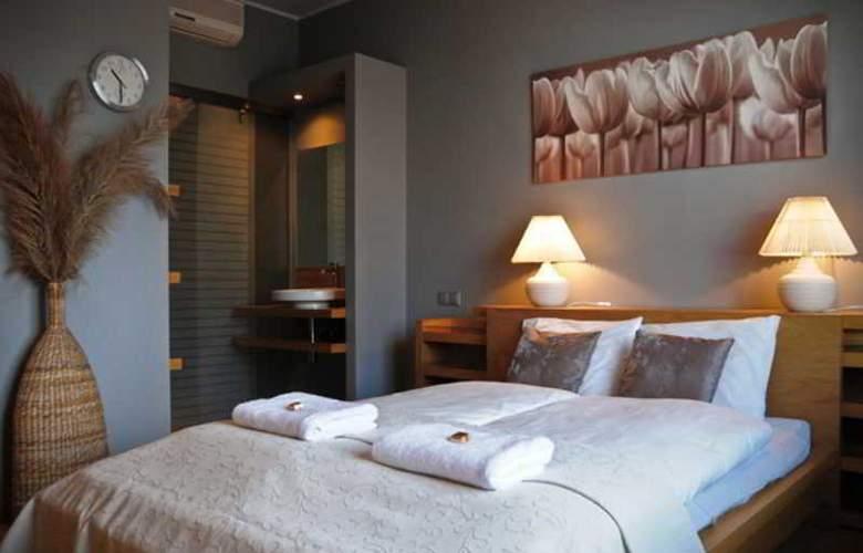 La Gioia Modern Designed Studios - Room - 11