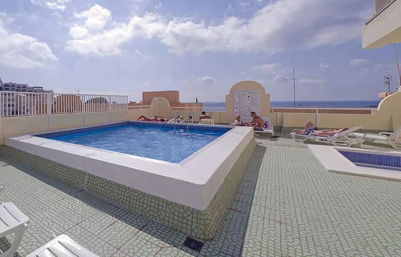Central Playa - Hotel - 0