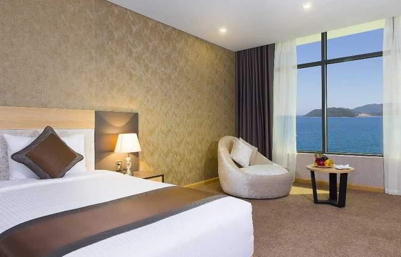 Muong Thanh Nha Trang Centre Hotel - Room - 28