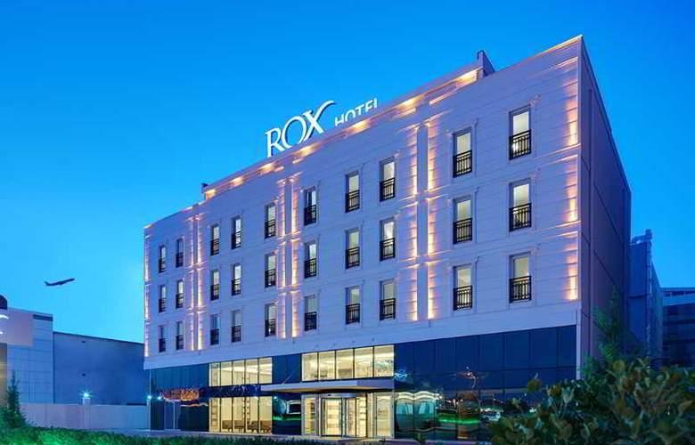 Rox - Hotel - 5