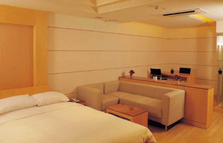 Joa Tourist Hotel - Room - 10