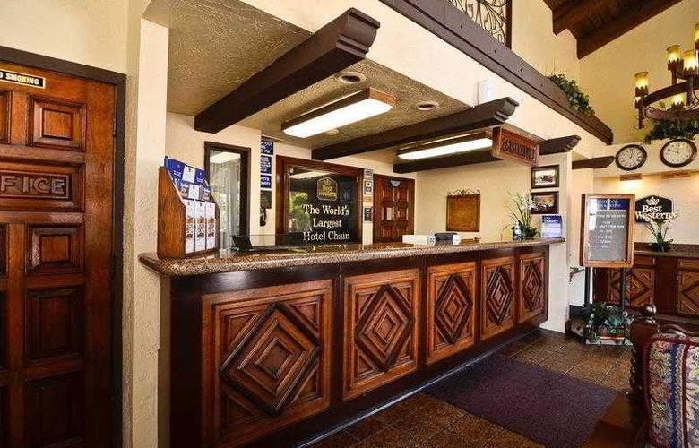 Best Western Americana Inn - Hotel - 24