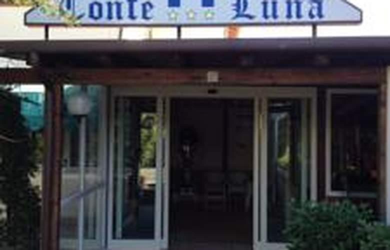 Conte Luna - Hotel - 0