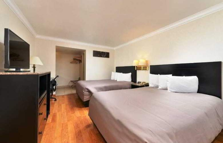Americas Best Value Inn and Suites  El Monte - Room - 2