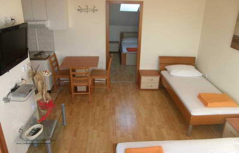 Stipe Aparthotel - Room - 7