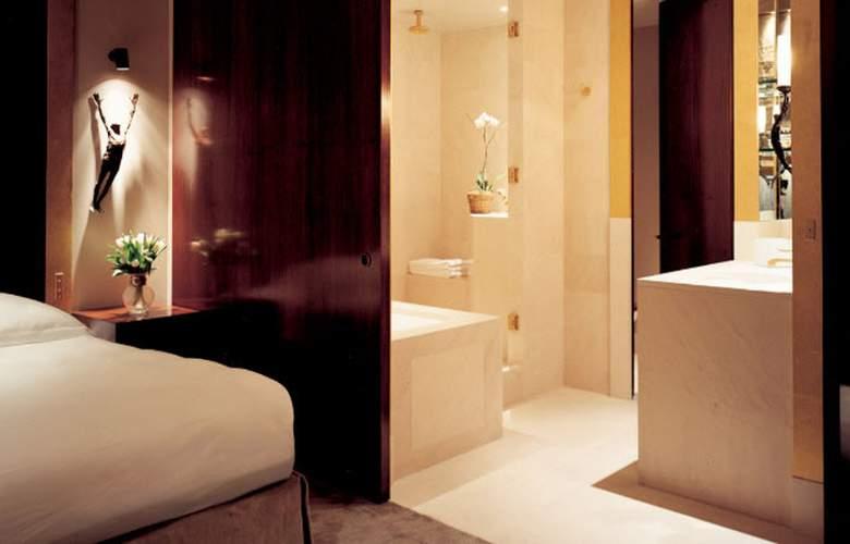 Park Hyatt ParisVendome - Room - 11