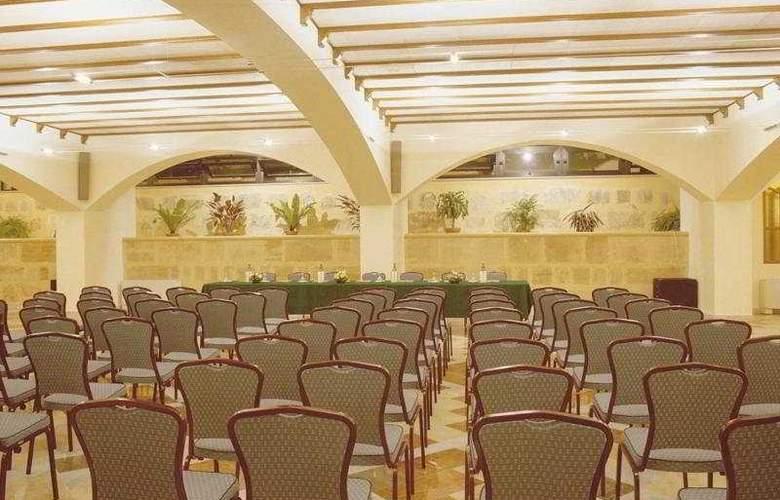 Baglio Conca d'Oro - Conference - 7