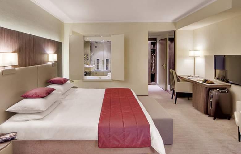 Austria Trend Hotel Schillerpark - Room - 1