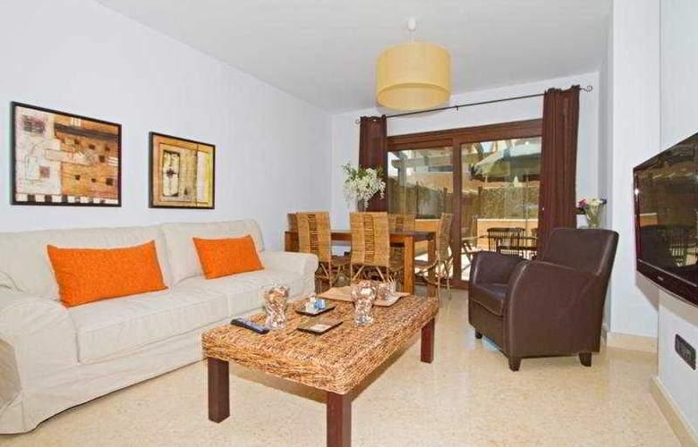 Villas Las Tinajas - Room - 2