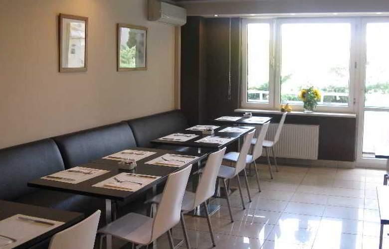 Hotel Wilanow - Restaurant - 17
