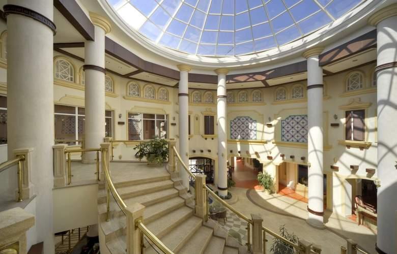 Tiran Island Hotel - General - 1