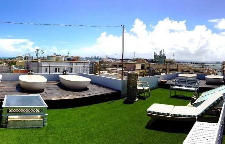 CasaBlanca Hotel Old San Juan - Sport - 3