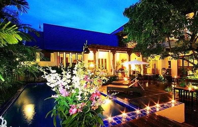 Baan Klang Wiang Boutique Hotel Chiang Mai - Pool - 5