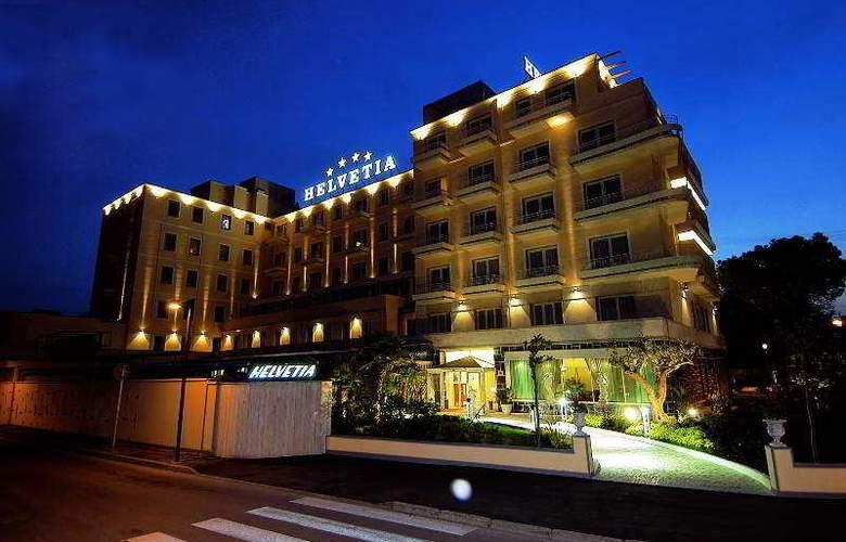 Terme Helvetia - Hotel - 0