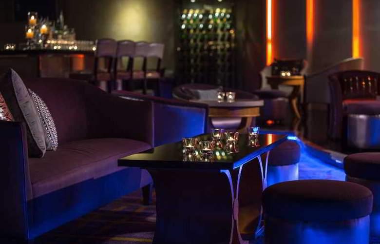 Renaissance Shanghai Yangtze - Bar - 14