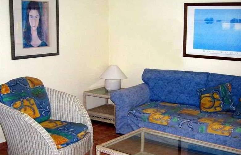 Nogal Apartamentos - Room - 4