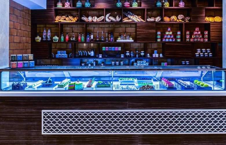 Novotel Goa Resort and Spa - Restaurant - 67