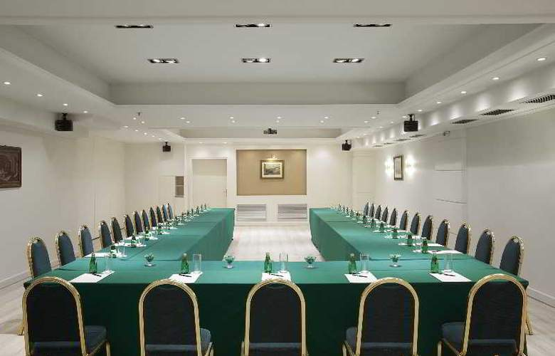 Mediterranean Palace - Conference - 11