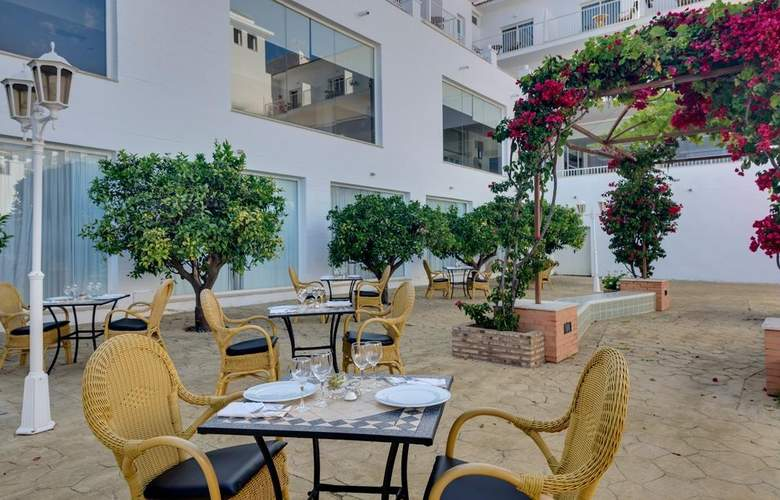 SENTIDO Garden Playanatural Hotel & Spa - Restaurant - 16