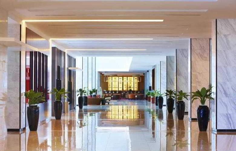 Century Kuching Hotel - General - 27