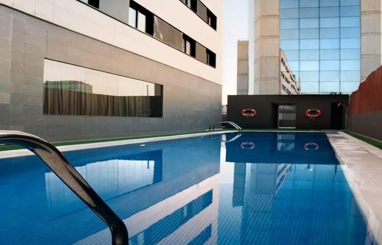 AC Murcia - Pool - 20