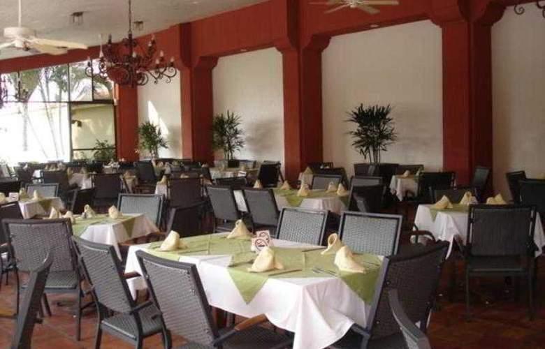 Samba Vallarta - Restaurant - 21