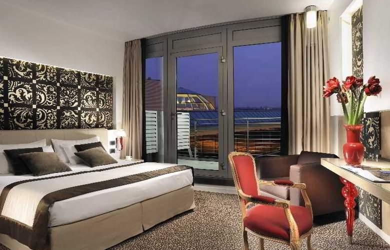 Antony Palace - Room - 22